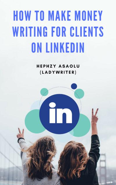 freelance clients on LinkedIn