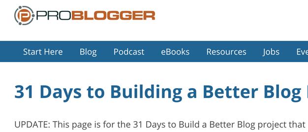 blog post life span